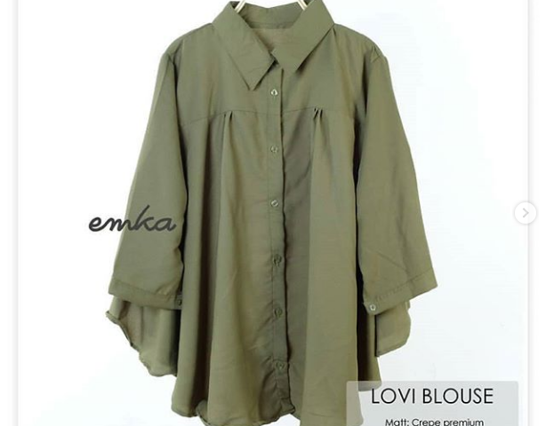 Read more about the article Konveksi Baju Fashion Semarang
