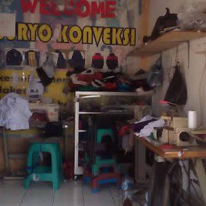 Penjahit Murah Semarang