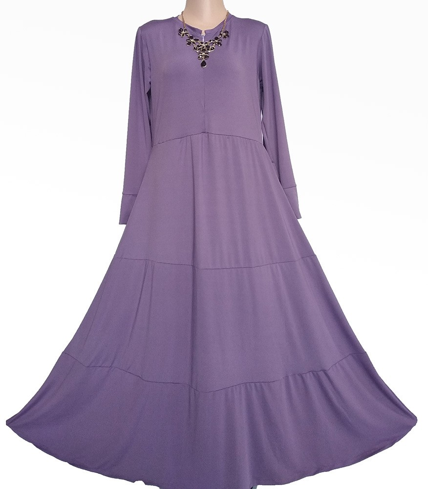 Read more about the article Konveksi Baju Gamis