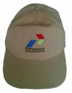 Topi Souvenir Semarang